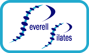 peverell pilates logo